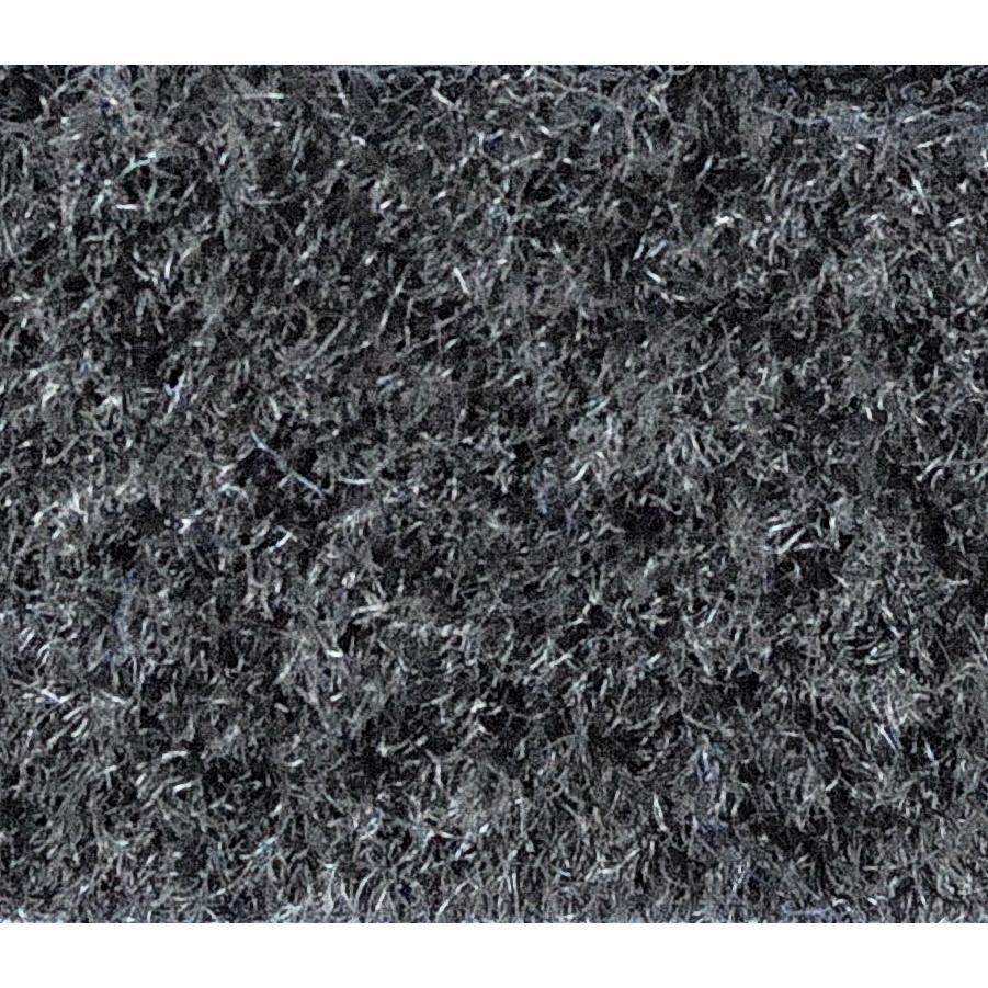 Стриженный ковролин плотность 16 oz Aqua Turf Metallic grey 1м.п.