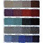 Стриженный ковролин плотность 16 oz Aqua Turf Metallic grey 1м.п., фото 2