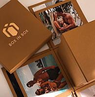 Песочный фотобокс | Camel photobox