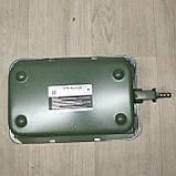 Газовый инфракрасный керамический обогреватель Солярогаз ГИИ 2.9 КВТ (газовая горелка), фото 4