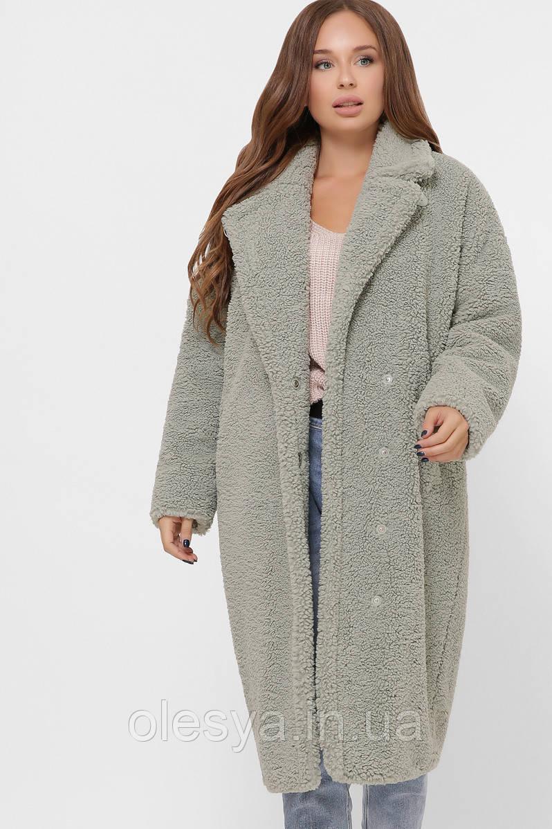Модная женская шуба бренда X-Woyz  размеры 42- 48