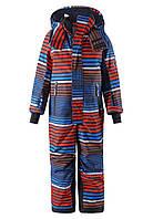 Зимний комбинезон для мальчика Reimatec Reach 520266B-2774. Размеры 122 - 146.