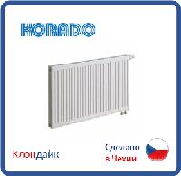 Стальной радиатор Korado тип 11 500*400 нижнее подключение