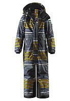 Зимний комбинезон для мальчика Reimatec Reach 520266B-8603. Размеры 98 - 164.