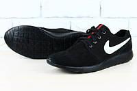 Кроссовки Nike Rose Run черные, фото 1