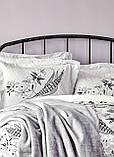 Набор Постельное белье с покрывалом Евро Arden Karaca Home, фото 2