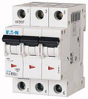 Автоматический выключатель PL6-B13/3 (286588) EATON