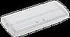 Светильник аварийный ДПА 5030-1, NI-CD, пост.,1ч,IP20 (LDPA0-5030-1H-K01) ІЕК