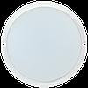 Светильник LЕD ДПО 4001 8Вт ІР54 4000К круг белый (LDPO0-4001-8-4000-K01) ІЕК