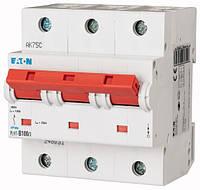 Автоматический выключатель PLHT-C100/3 (248040) EATON