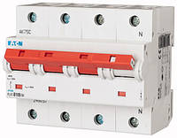 Автоматический выключатель PLHT-C100/3N (248066) EATON