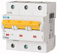 Автоматический выключатель PLHT-C125/3 (248041) EATON