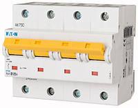 Автоматический выключатель PLHT-C125/4 (248093) EATON