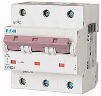 Автоматический выключатель PLHT-C32/3 (248035) EATON