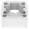 Коробка для наружного монтажа, Белый Carmen (90571009) VI-KO