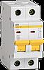 Автоматический выключатель ВА47-29 2P 20A 4,5кА х-ка D (MVA20-2-020-D) IEK