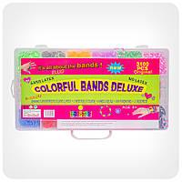 Набор резинок для плетения «Colorful Bands Deluxe» (3100 штук)