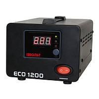 Стабилизатор напряжения релейный Вольт ЕСО 1200 (1200 Вт)