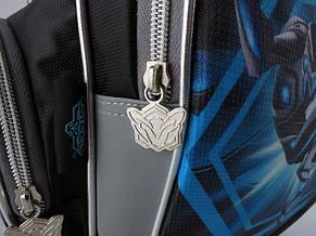 Рюкзак шкільний Max Steel Kite, фото 3