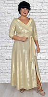 Платье для  полных  новинка стильное, модное Сиеста   размеров от 50 до 56  купить