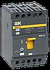 Автоматический выключатель ВА88-32 3Р 12,5А 25кА (SVA10-3-0012) IEK