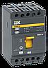 Автоматический выключатель ВА88-32 3Р 25А 25кА (SVA10-3-0025) IEK