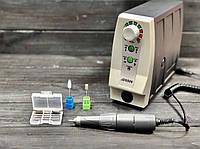 Фрезер для маникюра и педикюра JD-5500 35 тыс.об/мин,мощность 85 ват