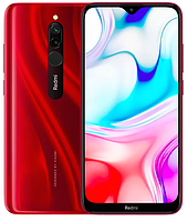 Смартфон Xiaomi Redmi 8 3/32Gb ( Ruby Red) Global Version