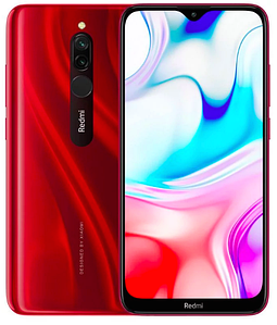 Xiaomi Redmi 8 3/32Gb ( Ruby Red) Global Version