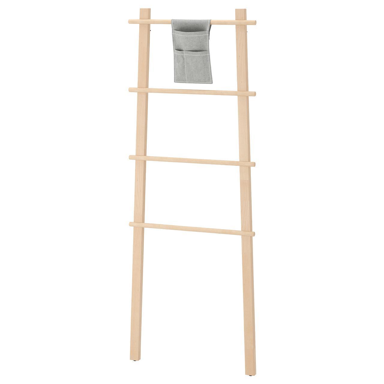 ✅ IKEA VILTO (003.444.51) Подставка для полотенец
