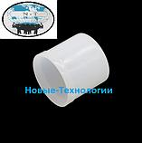 Заглушка на круглу трубу 20 мм Ниппельное напування, фото 3