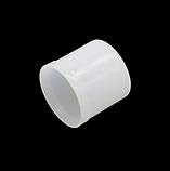 Заглушка на круглу трубу 20 мм Ниппельное напування, фото 6
