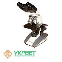 Микроскоп бинокулярный XS-5520, MICROmed