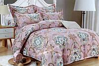 Сатиновое постельное белье Евро размера Roberto Cavalli