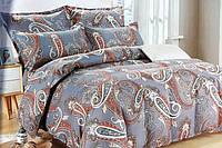 Сатиновое постельное белье Евро стандарта Roberto Cavalli