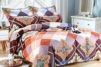Комплект постельного белья Евро размера Roberto Cavalli