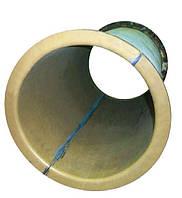 Наивысшая степень защиты от мокрого абразивного износа футеровочная резина REMALINE 35