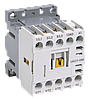 Миниконтактор МКИ-10610 6А 36В/АС3 1з (НО) (KMM11-006-036-10) IEK