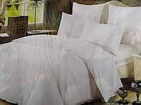 Сімейна постільна білизна Fashion біле