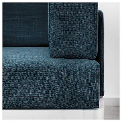 ✅ IKEA DELAKTIG (992.537.34) Кресло,
