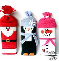 Новорічний шоколад.Подарунок від Миколая, Діда Мороза. Шоколадка Дід Мороз. Подарунок на Новий рік