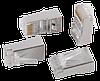 ITK Разъём RJ-45 FTP для кабеля кат.5Е (CS3-1C5EF) ІЕК
