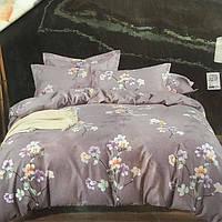 Двуспальное постельное белье Classical цветы
