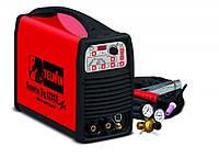 Telwin Superior Tig 422 AC/DC-HF/LIFT - Аппарат аргонно-дуговой сварки 350 А