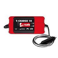 T-Charge 10 - Зарядний пристрій 220В, 12 В
