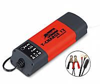 T-Charge 12 BOOST - Зарядний пристрій 220В, 12 В