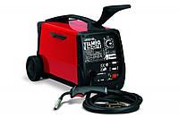 Telmig 150/1 Turbo - Зварювальний напівавтомат (230В) 30-145 А