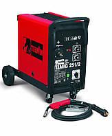 Telmig 251/2 Turbo - Зварювальний напівавтомат (230В) 30-240 А