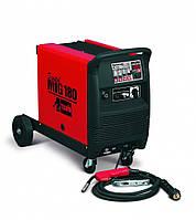 Digital Mig 180 Synergic - Зварювальний напівавтомат (230В) 30-170 А