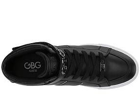 Женские ботинки, кроссовки, полуботинки Guess Гесс (Оригинал) 37.5|38.5EU - 7|8US, фото 2